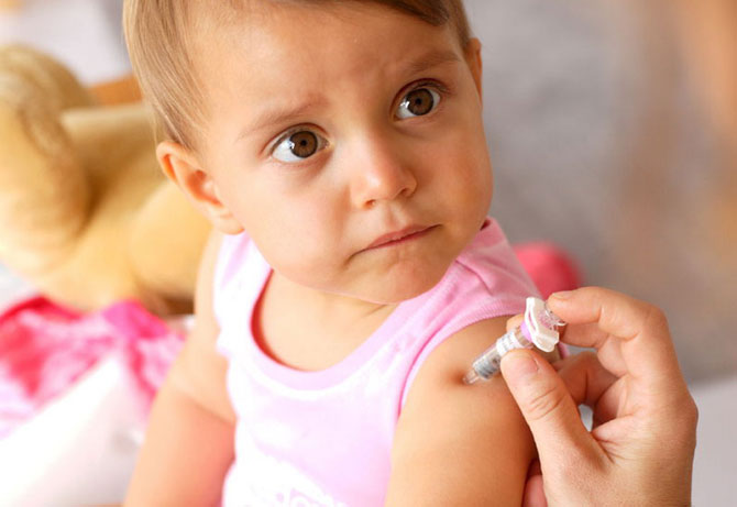 Коклюш у детей: симптомы, диагностика, лечение