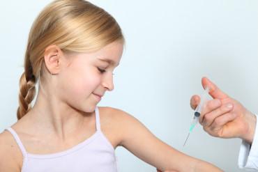 Прививка ребенку превенар