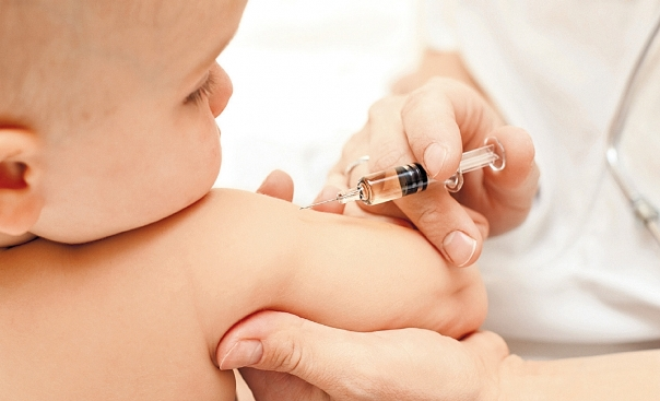 Прививка Превенар для детей
