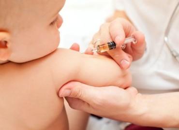 Комбинированная вакцина Инфанрикс Гекса