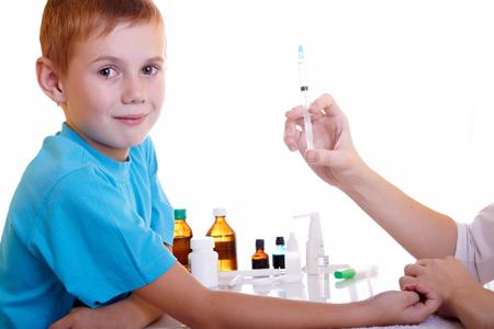 Прививки от менингита